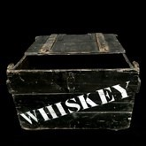 Kist Met Whiskey, decor, huren